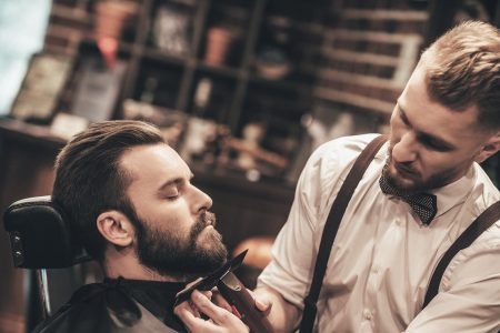 BARBERING COURSES MANCHESTER
